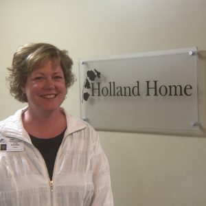 Carolyn Flietstra Holland Home