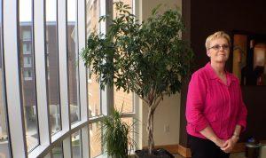 Sandy Wynia, RN Grand Rapids Women's Health